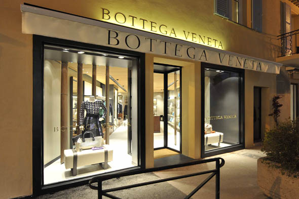 Bottega Veneta St-Tropez