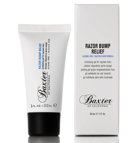 Baxter of California Razor Bump Relief