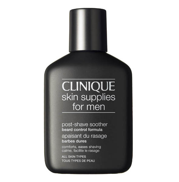 Clinique Post Shave Beard Control