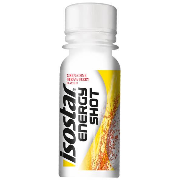 ENERGY SHOT d'Isostar