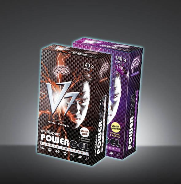POWER GEL V7