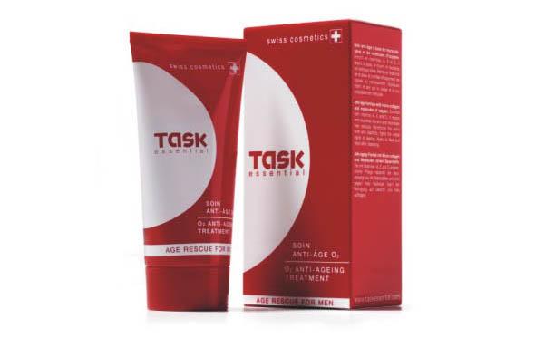 Task Essential