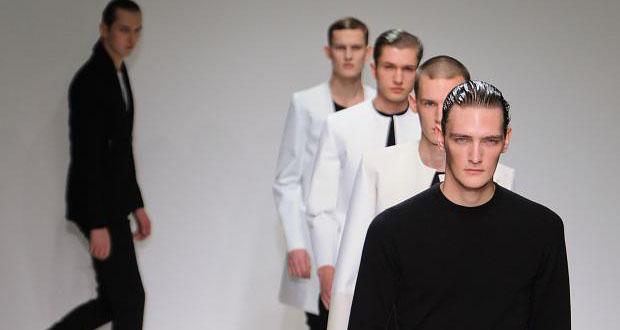 London Fashion Week - Summer 2014 - Lee Roach