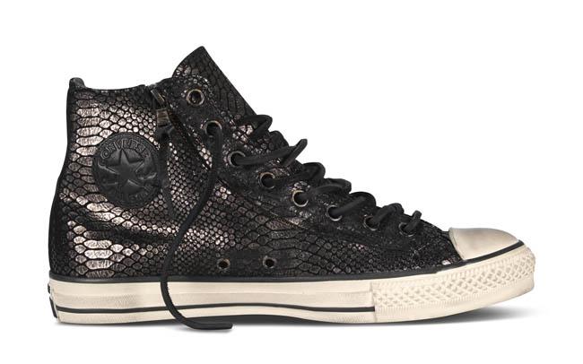 Converse Chuck Taylor All Star - Un nouvel hommage au Punk-Rock
