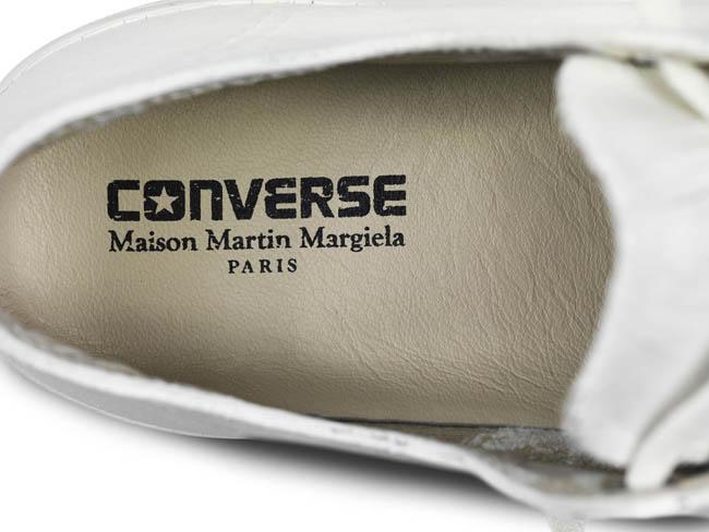 Converse - Maison Martin Margiela