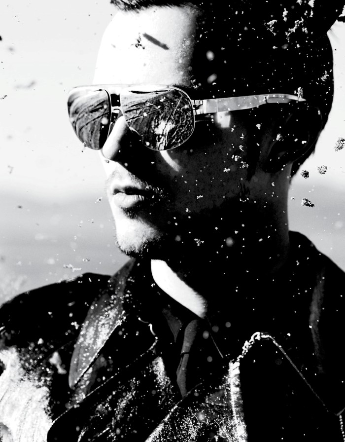 Nicholas Hoult - Mario Testino - VMan 31