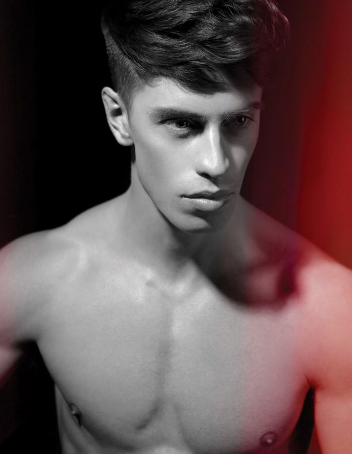 Jay Cullen - Oggy Yordanov
