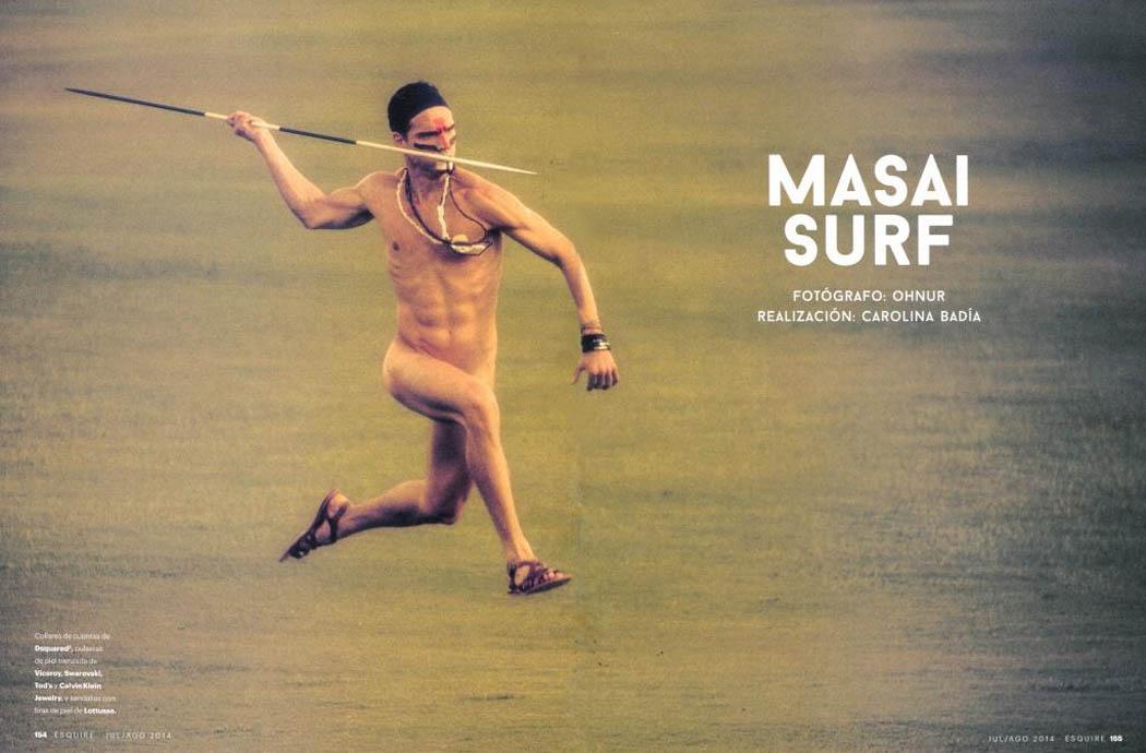 Alexandre Cunha - Masai Surf