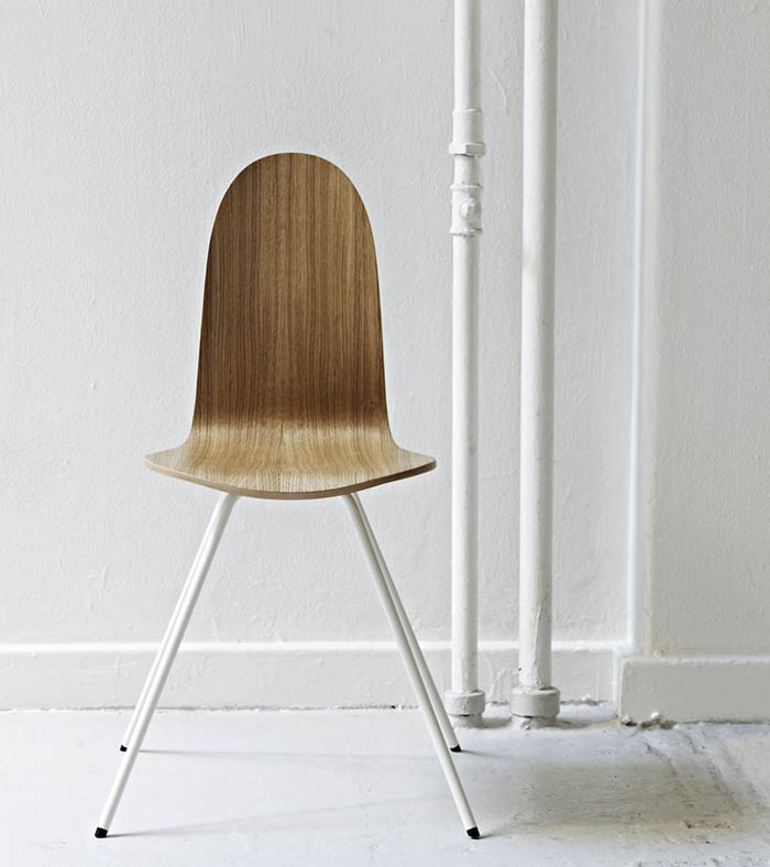 Arne Jacobsen - Chaise Tongue