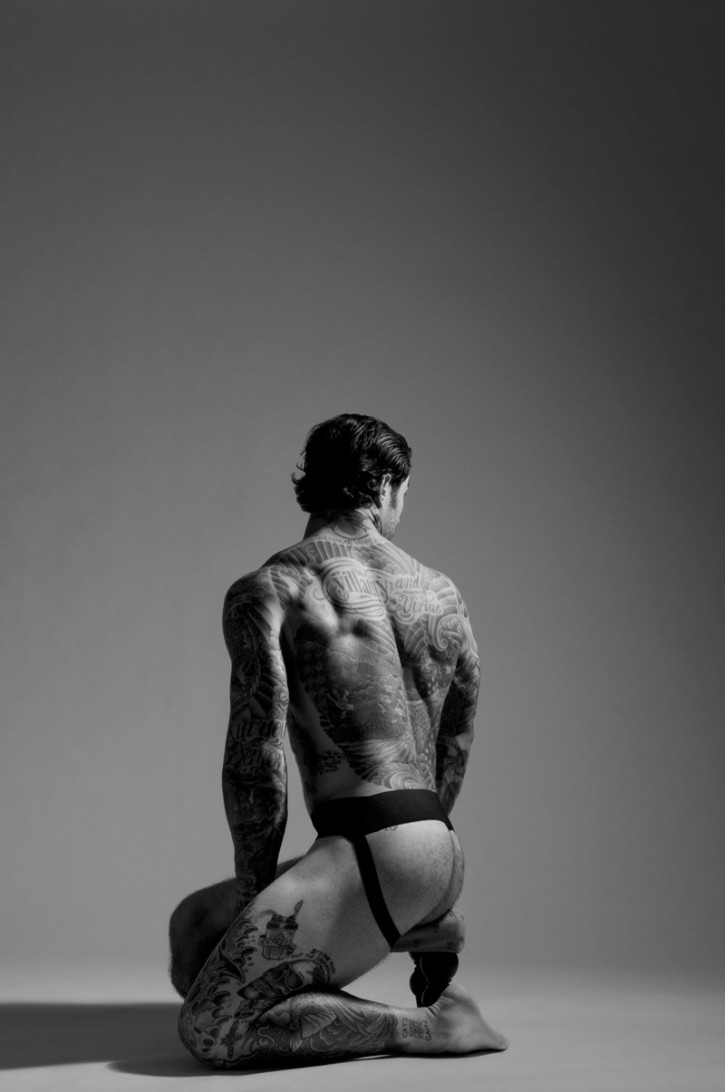 Alex Minsky - Out
