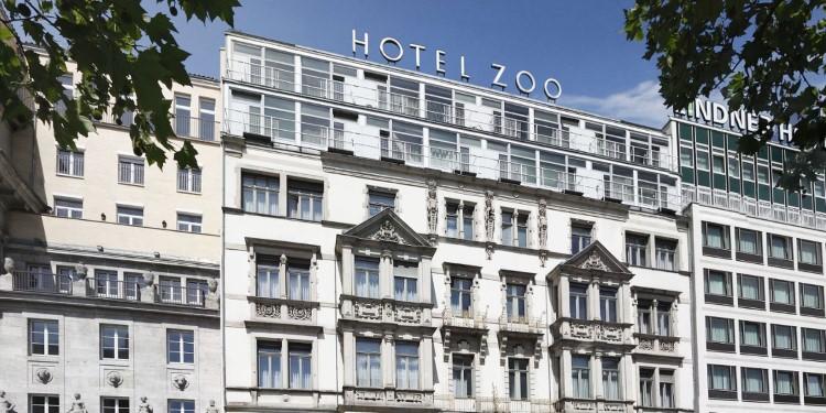 Hôtel Zoo Berlin