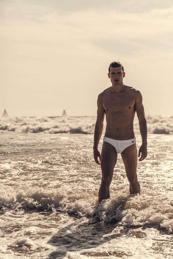 Marek Novak - Armando Morales