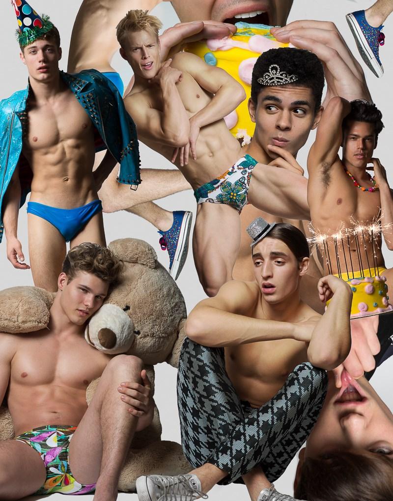 Birthday Boys - Risbel Magazine