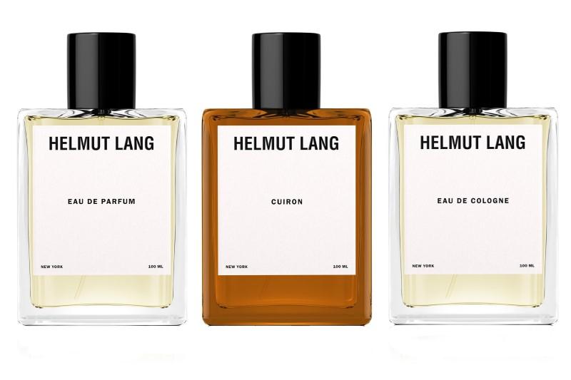 Helmut Lang Parfum