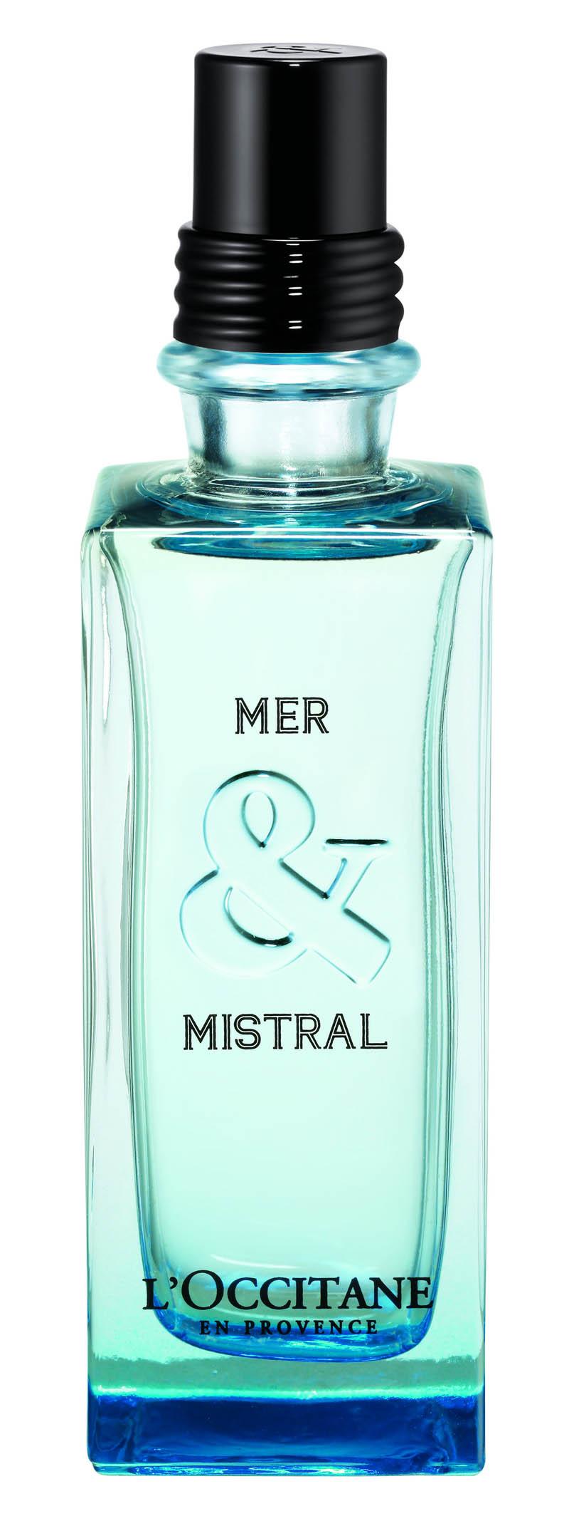 Mer & Mistral L'Occitane