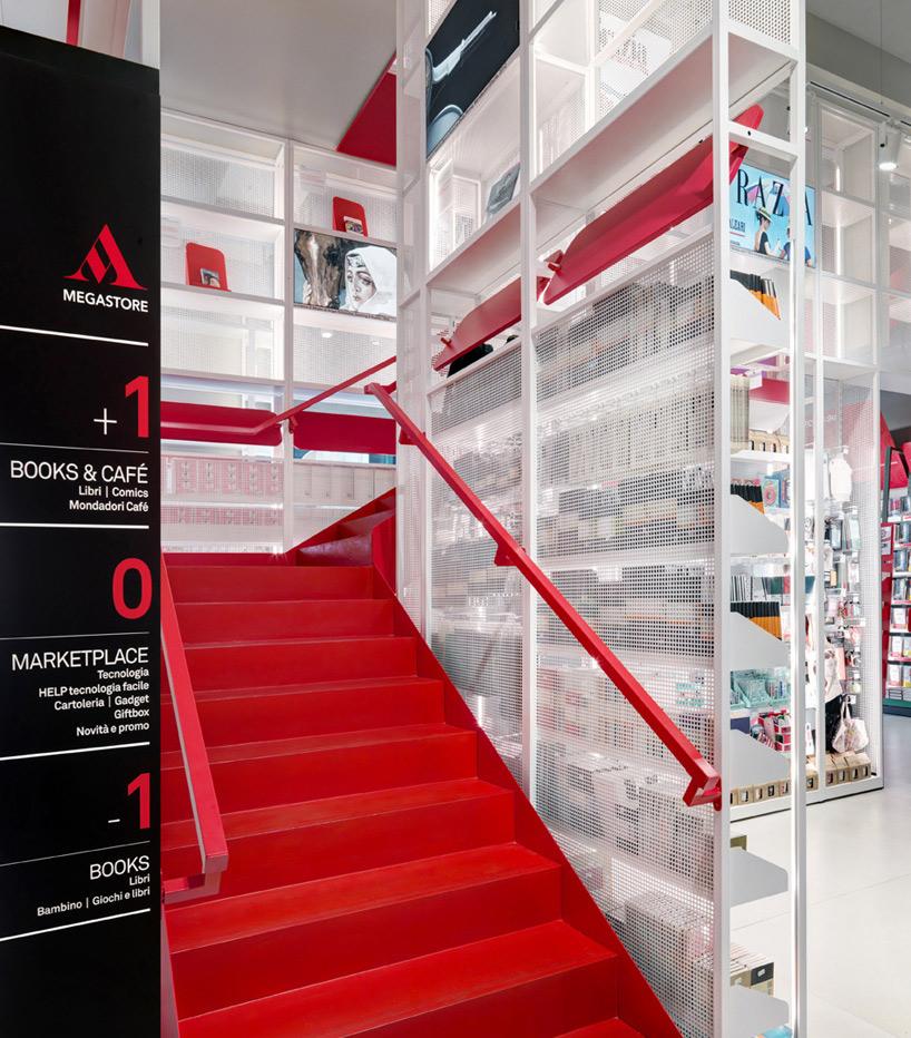 Mondadori Concept Store Milan