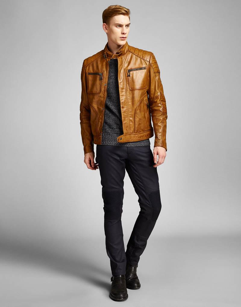 Blackrod Jeans Belstaff