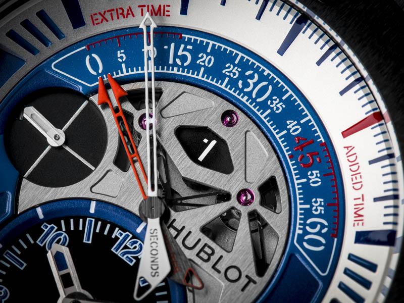 Hublot Big Bang Unico Retrograde Chronograph