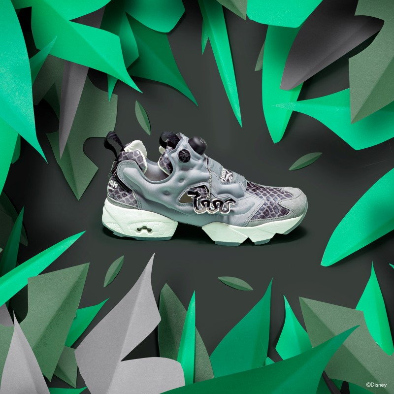 Reebok Classic x Disney Le Livre de Jungle