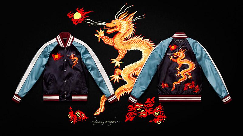 Valentino Souvenir Jackets
