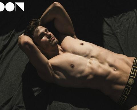 Bernardo Belmar - Adon Magazine