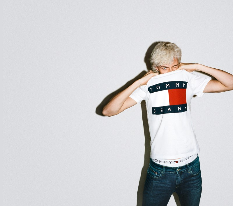 Hilfiger Denim - Tommy Jeans Capsule Collection