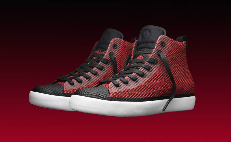 Converse All Star Modern Collection