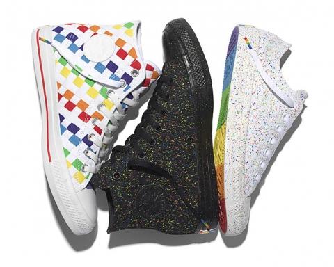 Converse Pride Collection 2016