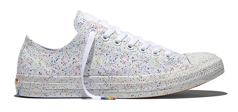 Converse Pride Collection 2016