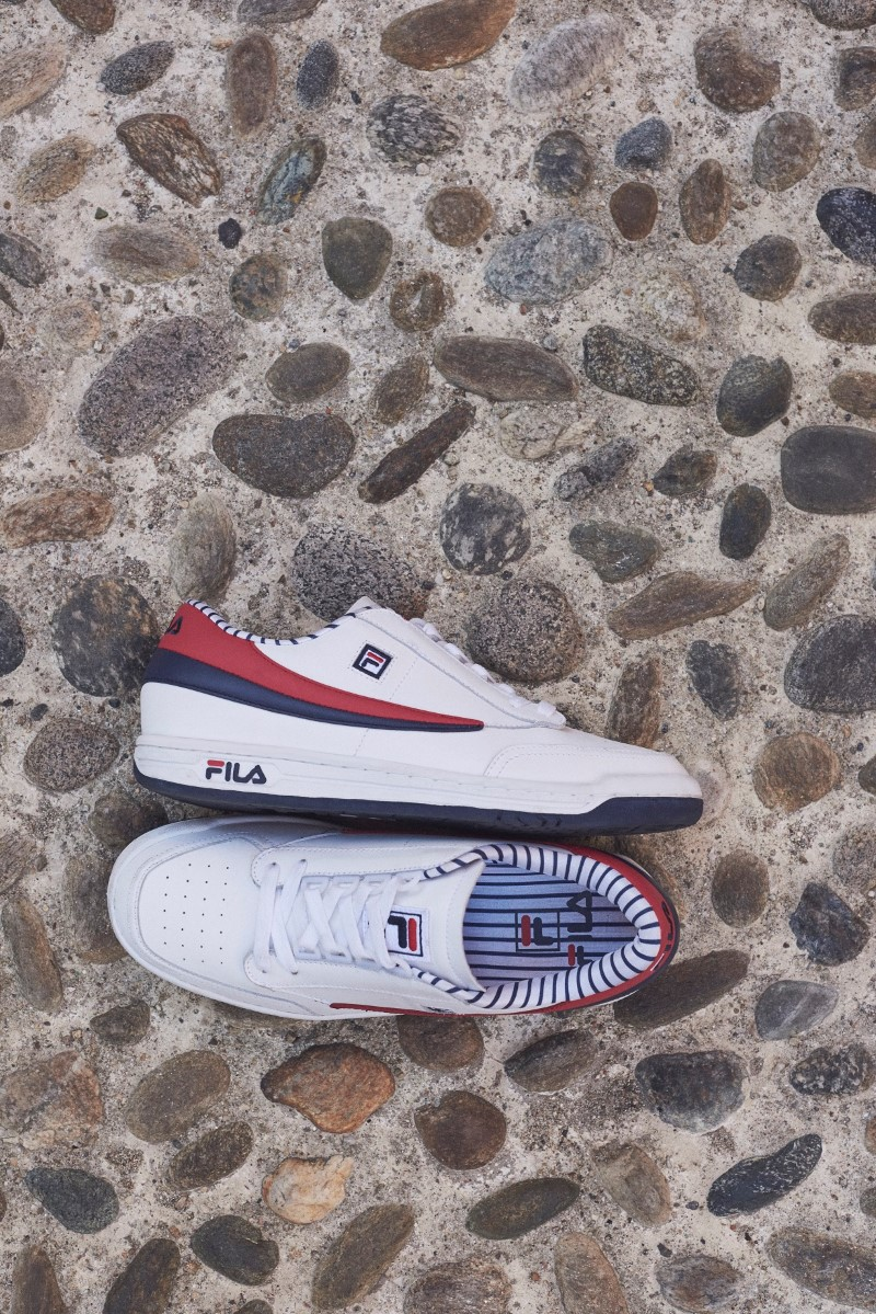 FILA Heritage Collection PE 2017