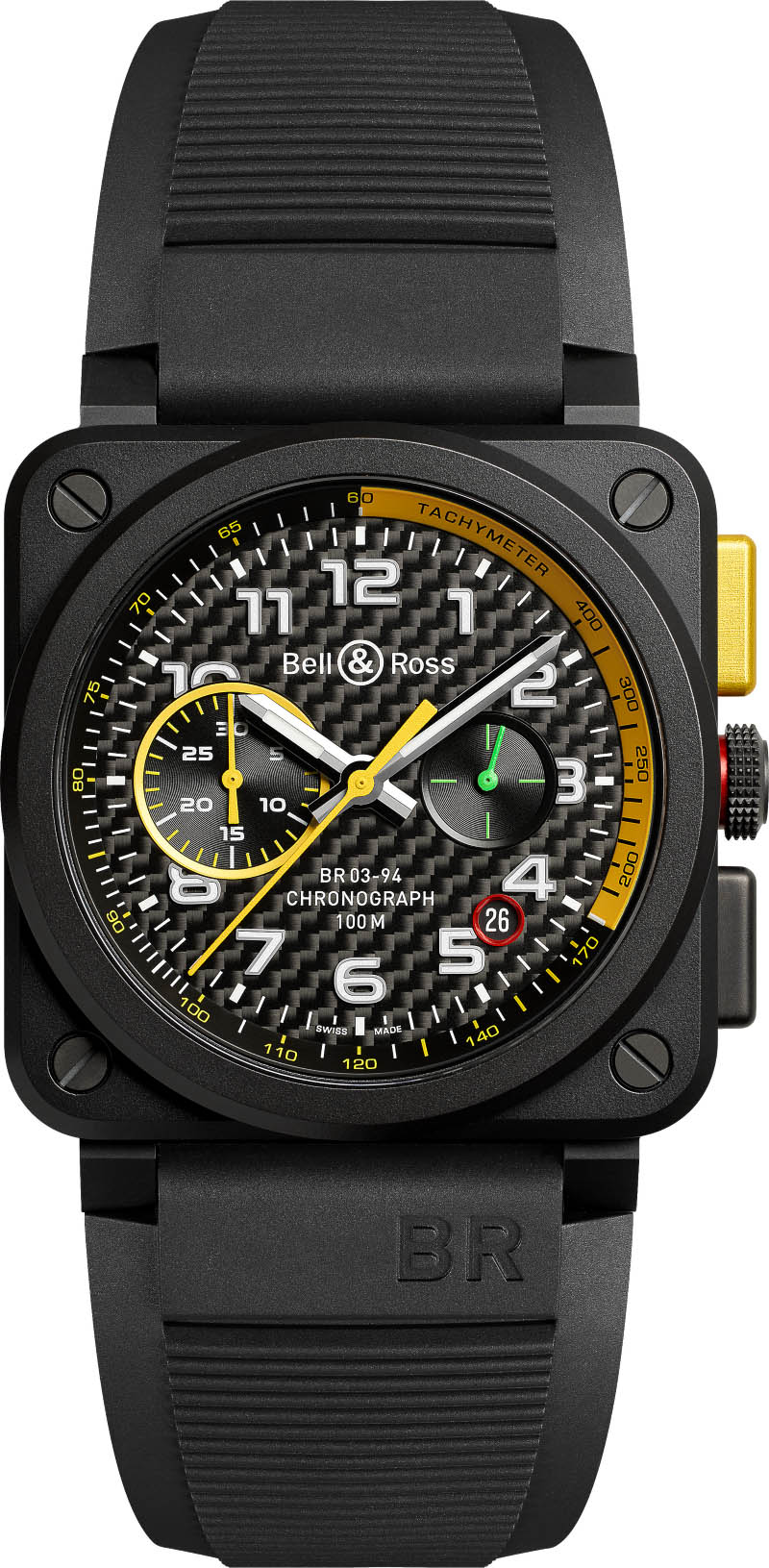 Bell & Ross BR03 RS17
