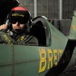 Mika Brageot - Breitling Colt Skyracer