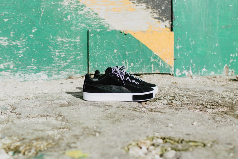 PUMA x Daily Paper Sneakers