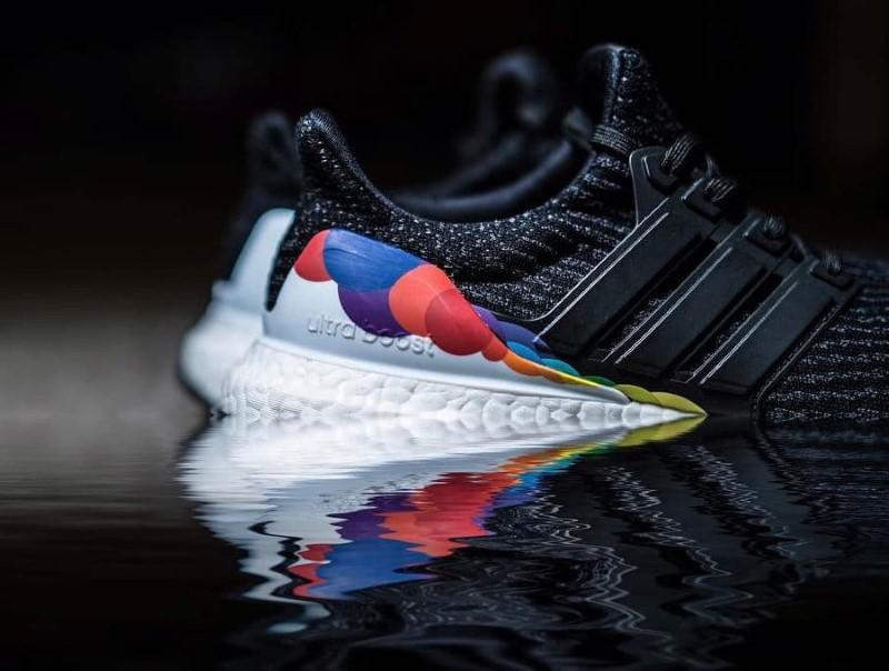 adidas Ultra Boost 3.0 Pride