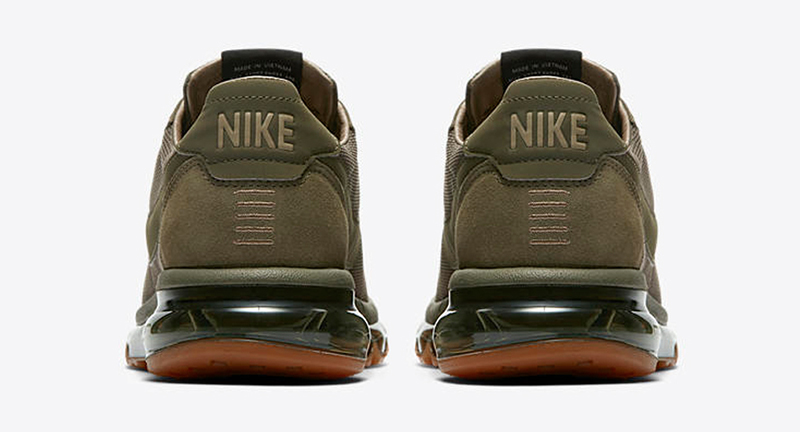 Nike Air Max LD-Zero Olive