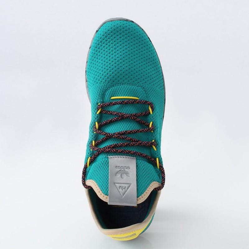 Pharrell x adidas Tennis HU été 2017