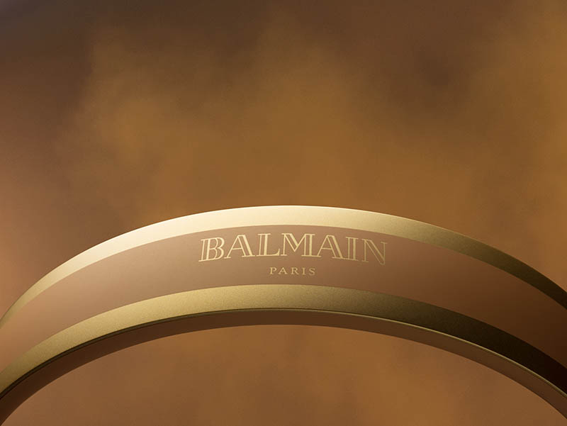 Beats by Dr Dre x Balmain