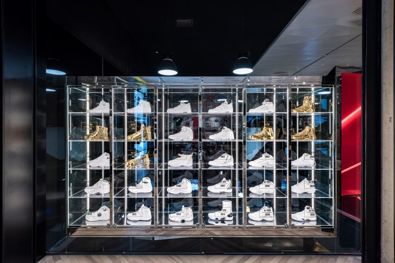 Jordan Brand - Pékin