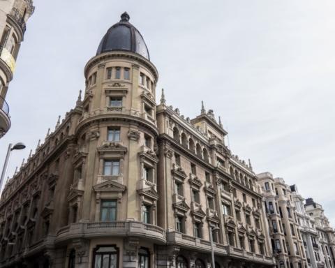 Marriott Autograph Collection Circulo Gran Via - Madrid