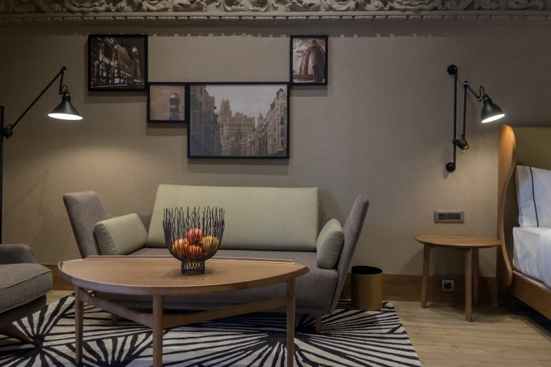 Marriott Autograph Collection Circulo Gran Via - Madrid