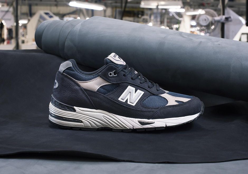 New Balance Flimby 35th Anniversary Pack