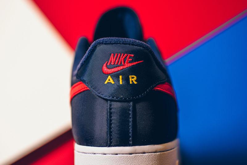 Nike Air Force 1 LV8 Mini Swoosh USA