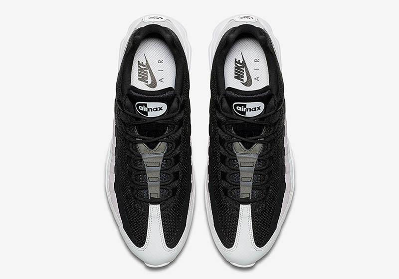 Nike Air Max 95 Ultra Black Pink