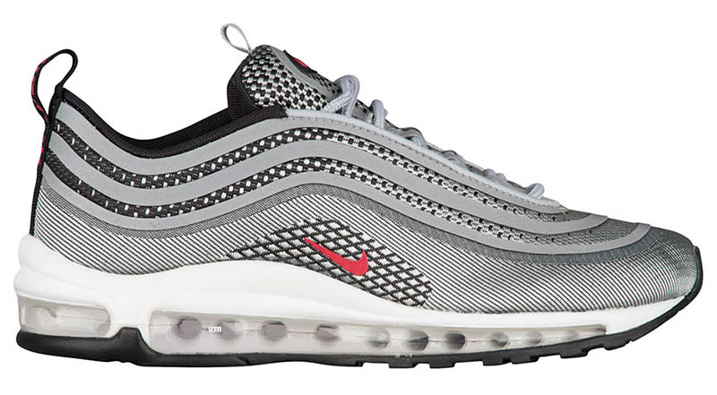 Nike Air Max 97 Automne-Hiver 2017