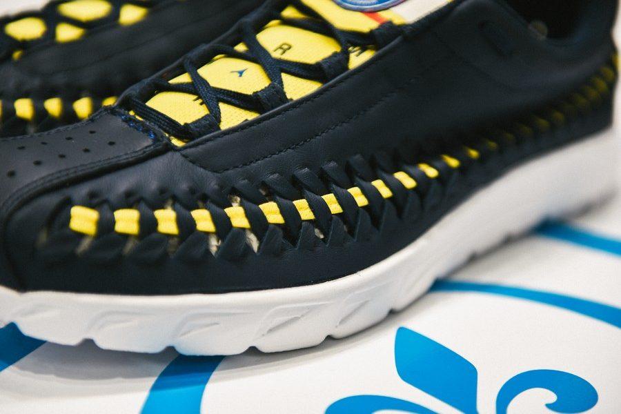 Nike Mayfly Woven x PSG