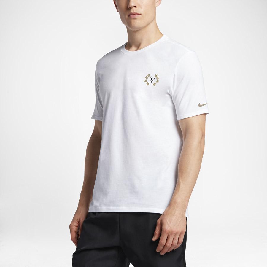 NikeLab Oscillate Evolve RF Wimbledon