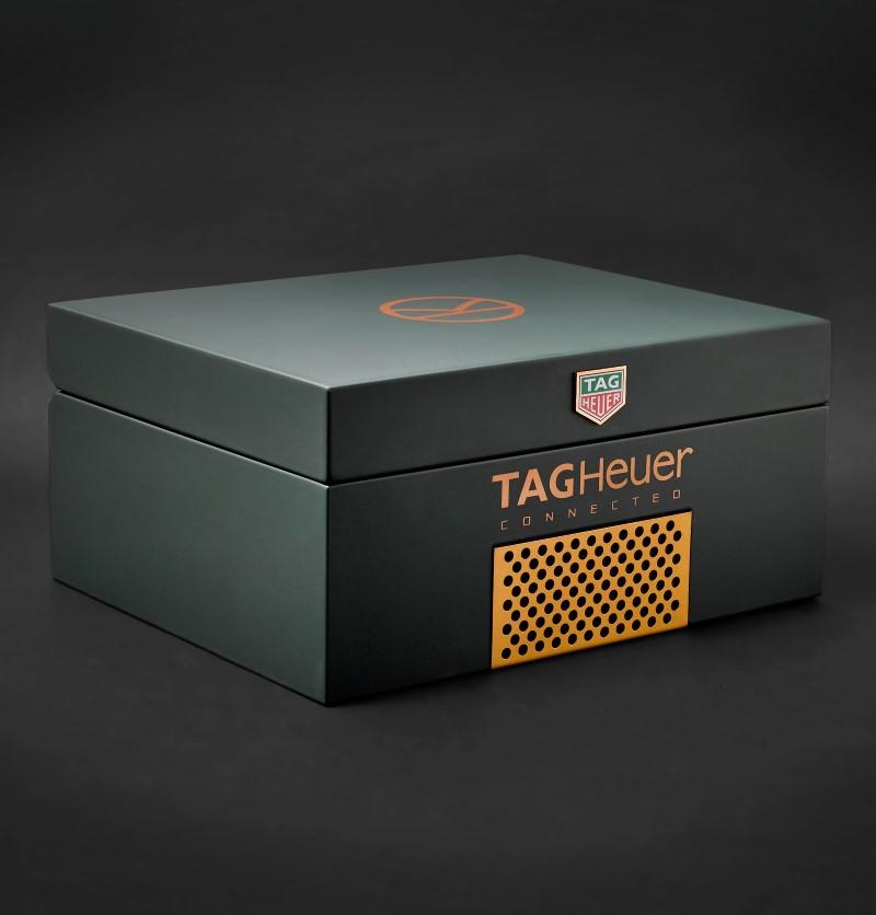 TAG Heuer Connected Modular 45 KINGSMAN