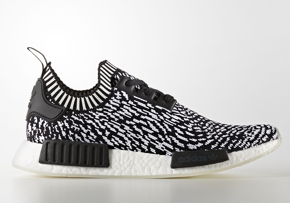 adidas NMD R1 Zebra Pack