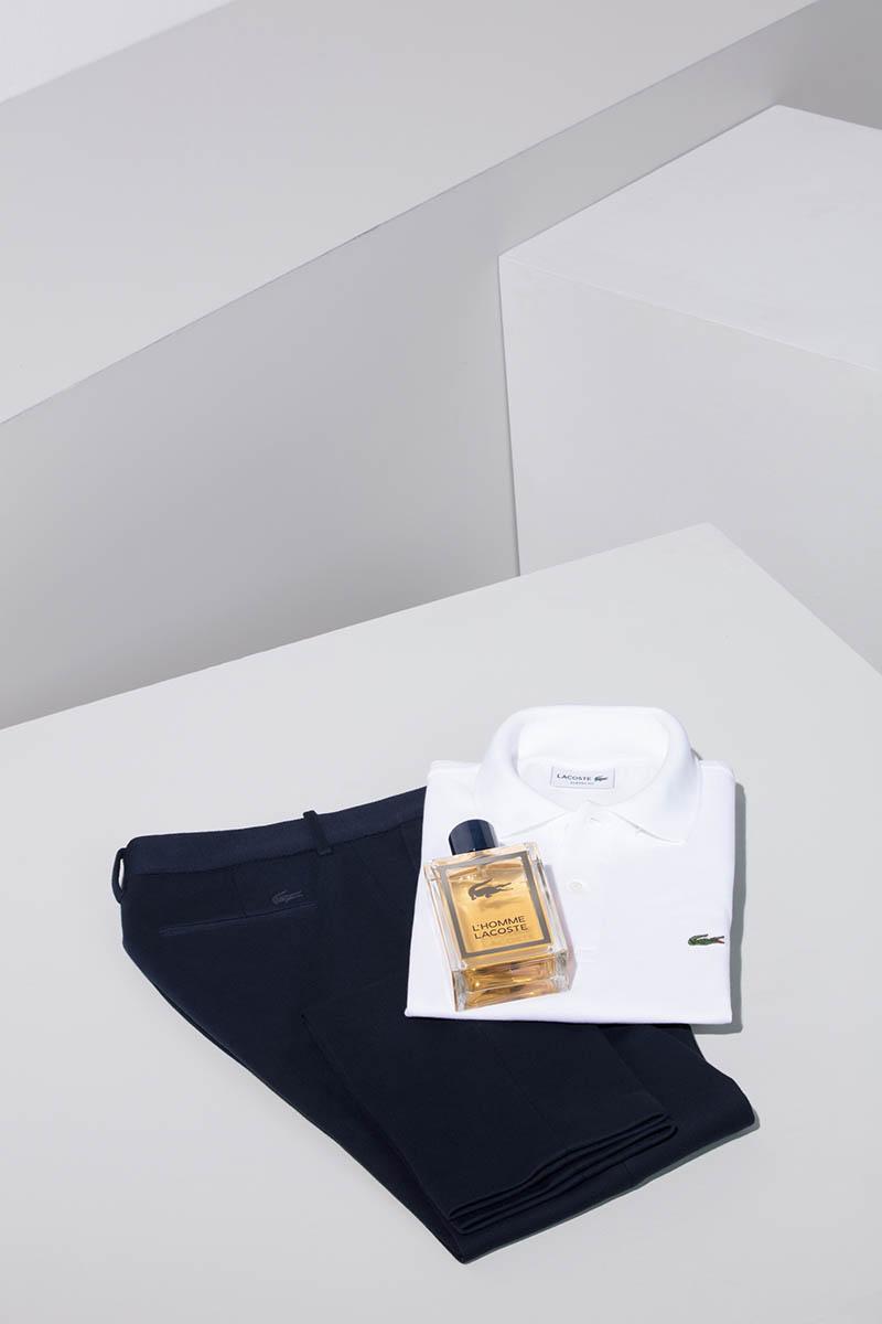 L'HOMME LACOSTE Parfum