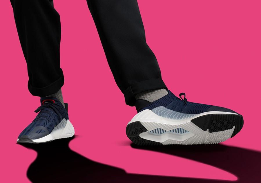 adidas Climacool 02/17 Collection Été 2017